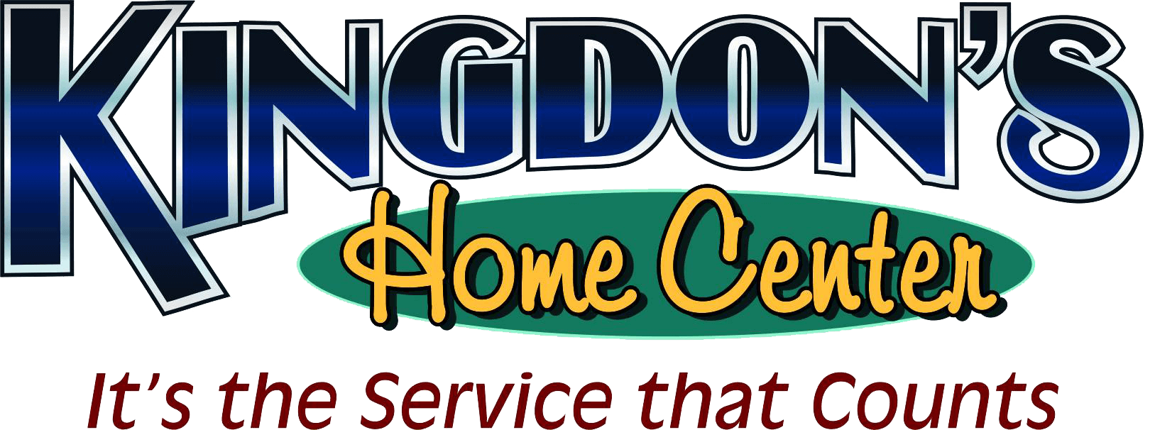 Kingdon Home Center Logo